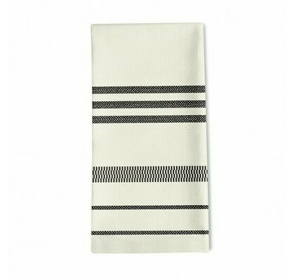 Serviette de table Beaurivage Ivoire