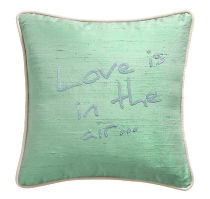 Coussin Love is in the air